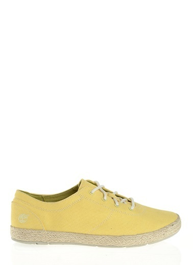 Timberland Casual Ayakkabı Sarı